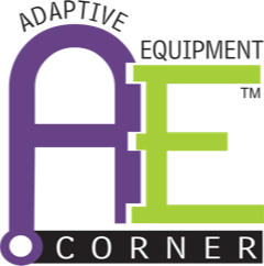 Adaptive Equipment Corner logo