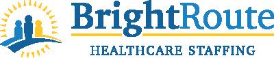 BrightRoute logo