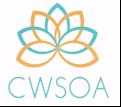 CWSOA logo