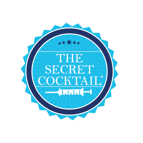 The CNA Instructors' Secret Cocktail logo